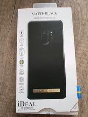 IdealofSweden Hülle Samsung S9