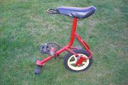 Balancebike Einrad mit zwei Hilfsrädern