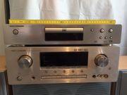 MARANTZ-6 1-Dolbysurround-Anlage champagnerfarben VB 245 -