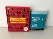 Bücher Bundle Psychologie