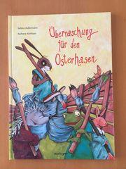 Kinderbuch Überraschung für den Osterhasen