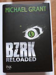Verkaufe ein Sci-Fi-Thriller von Michael