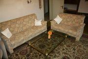 Couch 3 und 2 Sitzer