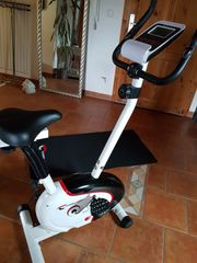 Heimtrainer Christopeit CL3