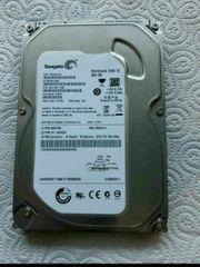 Seagate 500 GB Festplatte SATA