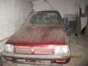Nissan - K10 4-Türigzum Als Teile -