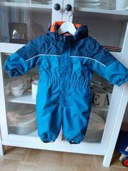 Schneeanzug Color Kids 74 - 80