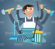 Haushaltshilfe Einkaufen