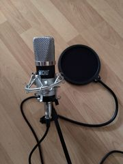 Studiomicrophon Marke Tonor