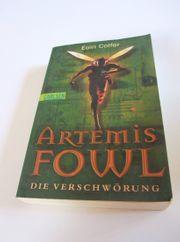 Artemis Fowl - Die Verschwörung von