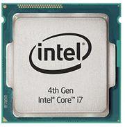Intel i7-4790 Prozessor mit H97-D3H