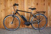 Hercules Robert 7 E-Bike Herren