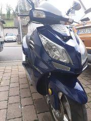 Motorroller Rivero Phönix 125er