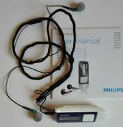 Philips SA1200 512MB portabe audioplayer