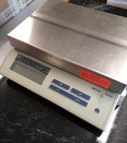 METTLER TOLEDO SB-32000P WAAGE Super