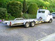 Abschleppdienst Autoverwertung KUL Herne - Fahrzeugtransporte