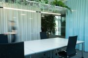 Büro-Platz im GlessHub Coworking in