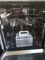 Bauknecht vollintegrierte Spülmaschine 60 cm