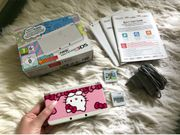New Nintendo 3DS Konsole NEU