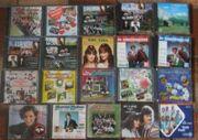 ca 20 Volksmusik CD s