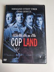 Cop Land DVD