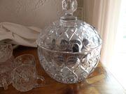 Nachtmann Kristallglasbowle Dekor Anglia-Sinfonie 11
