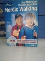 Nordic Walking mit Rosi Mittermaier