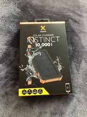 Xtorm Lader Solar Charger Instinct