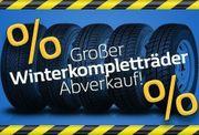 Lagerverkauf Fiat Doblo Winterräder auf