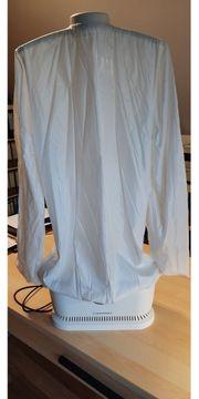 CLEANmaxx Bügler 1800W silber weiß