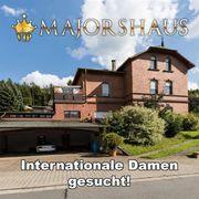 Majorshaus Bad König - Die exklusive