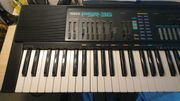 Yamaha Oldtimer Synthesizer Keyboard PSR-36