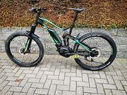 Stevens E-Maverick E-Bike Bosch CX