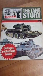 Die Panzer Geschichte the tank