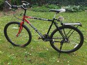 Herrenfahrrad Cycle Craft 26 Zoll