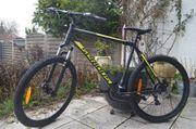 ° Mountainbike SERIOUS ROCKVILLE - 27