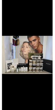 BALMAIN SYSTEME VOLUMEN EXTENSION KIT