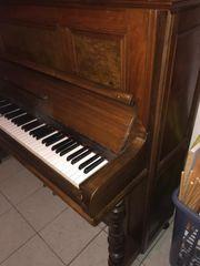 Klavier Adolf Lehmann Co