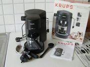 Expresso-Maschine von Krups