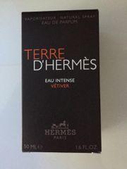 Terre D Hermes Intense Vetiver