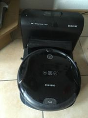 Samsung Saugroboter