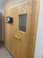 KLAFS Sauna top Zustand