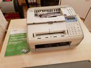 Canon Fax 140L -NEU-