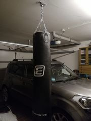 Sportgerät Boxsack