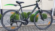Marken Cross Bike Bulls