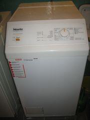 Miele Waschmaschine Novotronic W 150F