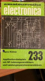 Elektronika-Heft Nr 233