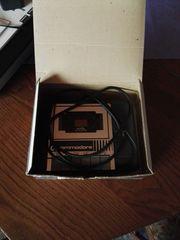 Datasette für C64 und C16