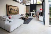 Fugenlose Böden Wände - außergewöhnliches Raum-