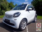 SMART 453 PASSION - 52KW - PANORAMADACH - TEMPOMAT
